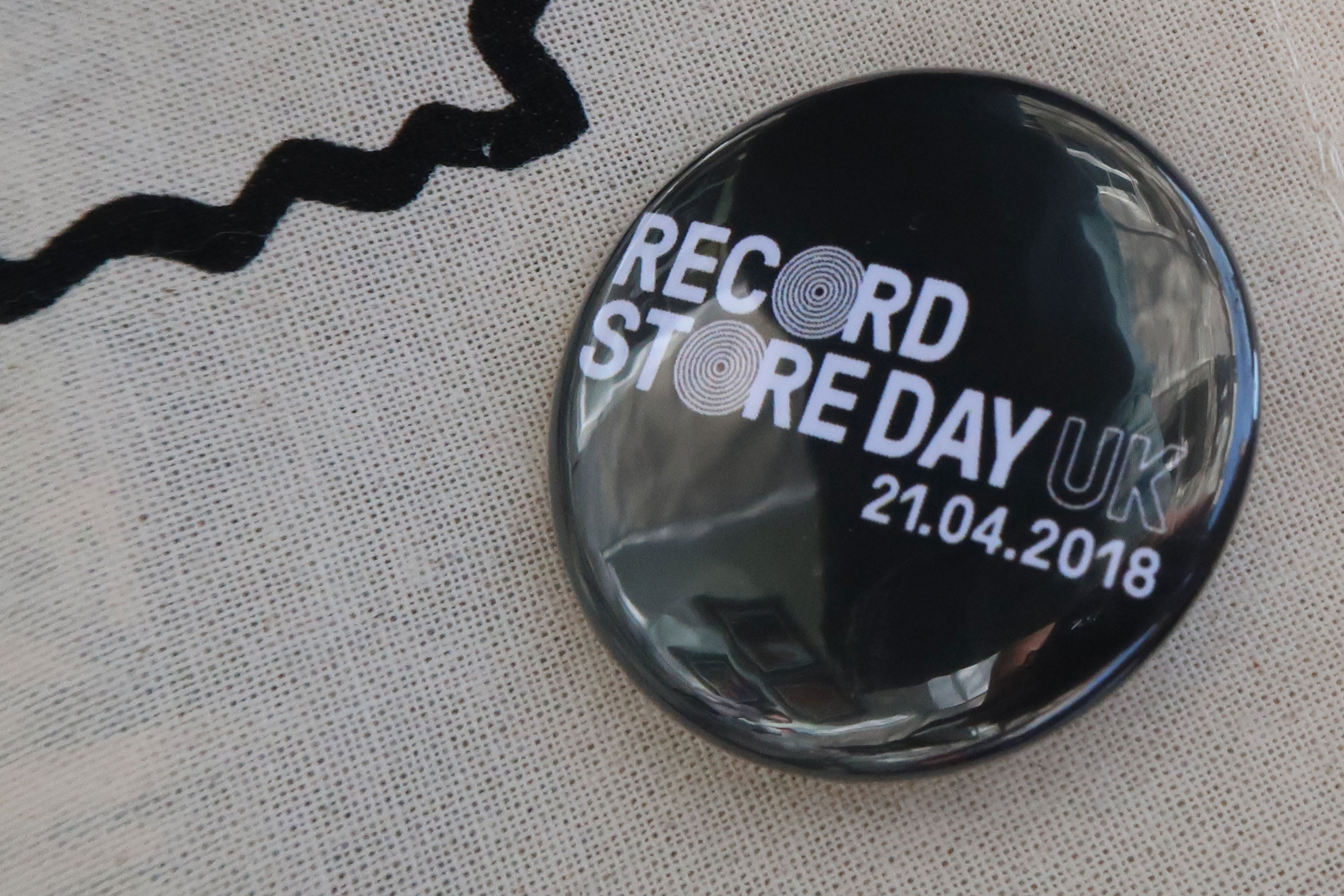 Record Store Day 2018 in Liverpool