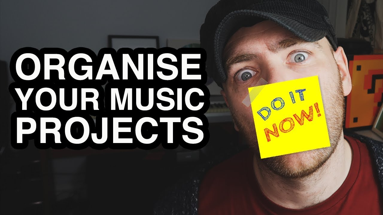 How to Organise Your Music Projects with Trello