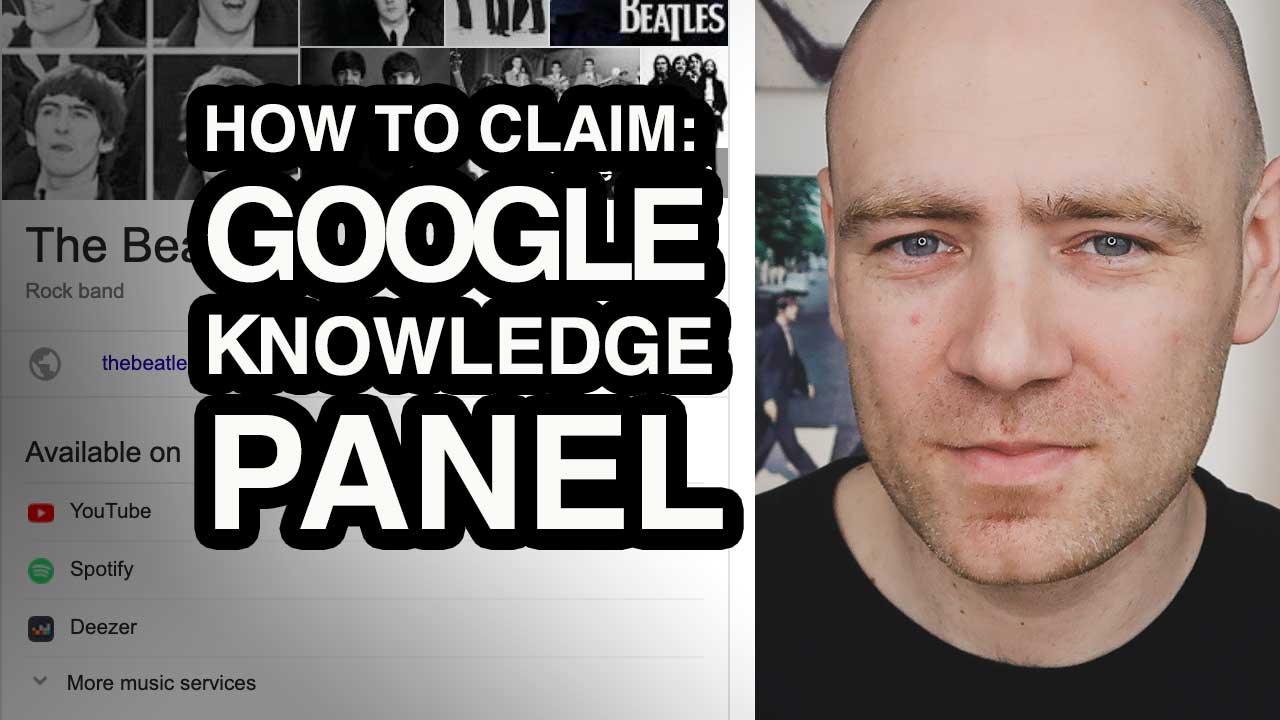 How to Claim Your Google knowledge Panel
