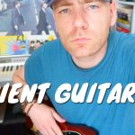 Ambient Guitar Ideas #6 – And Then I Came In With My Big Black Cloud