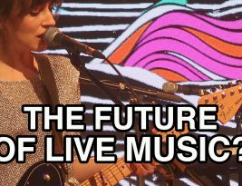 The Future of Live Music?