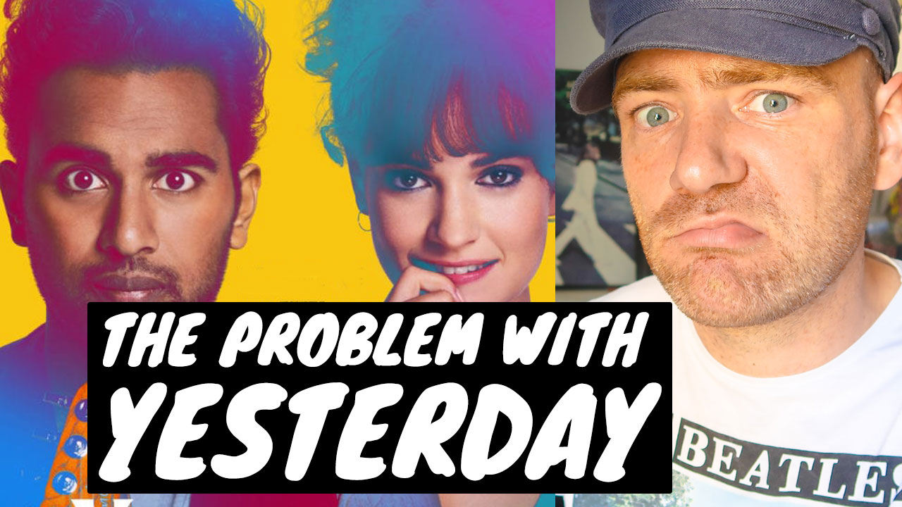 The Problem with Yesterday – Film Review