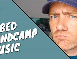 How to Embed Bandcamp Music on your Website