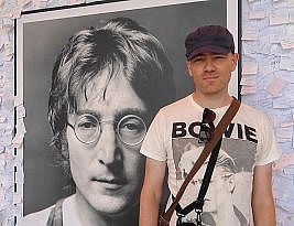 Must See for Beatles Fans – Double Fantasy Exhibition