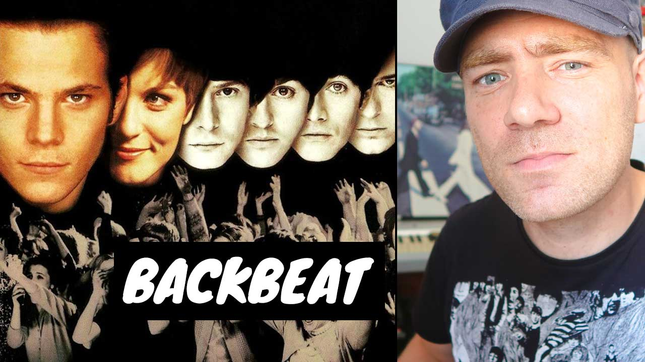 Backbeat (1994) – Film Review