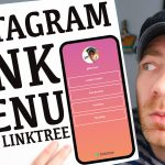 Make an Instagram Links Menu with Linktree