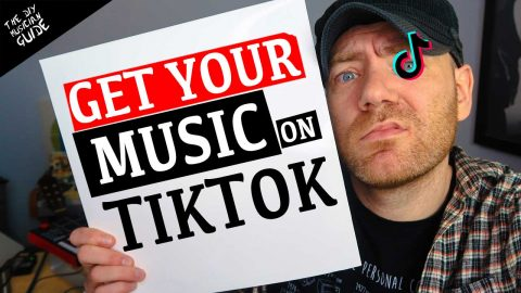 How to Add Music or Voice Over to TikTok Videos for Custom TikTok Music