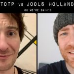 TOTP vs Jools Holland | OK We're On! #13