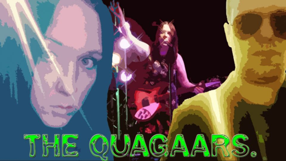 DIY QnA – The Quagaars