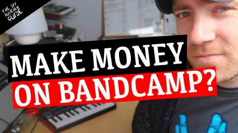 How Can You Make Money on Bandcamp?