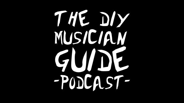 Let's Chat About Awards | The DIY Musician Guide Podcast #16