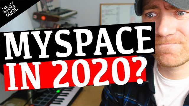MySpace in 2020. Is it Worth Coming Back?
