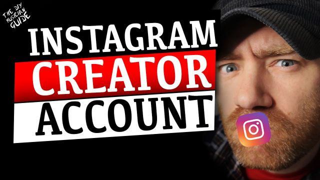 How to Convert Your Instagram Profile into a CREATOR Account