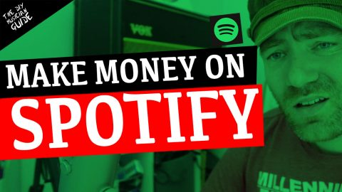 Spotify Artist Fundraising Pick – Artists Can Now Make Money through Donations