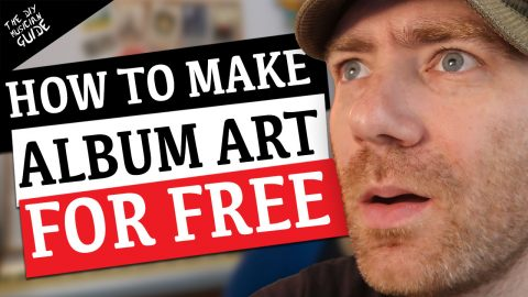 How to Create Album Art for FREE