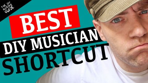 The BEST Shortcut all DIY Musicians Need to Know (Wish I Did)