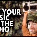 How to Get Your Music on the Radio (UK)