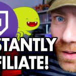 How to Instantly Become a Twitch Affiliate