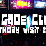 Playing all the Arcade Games! 40th Birthday at Arcade Club in Bury, Manchester 2021