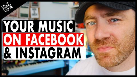 How to Get Your Music on Facebook & Instagram Stories for FREE!