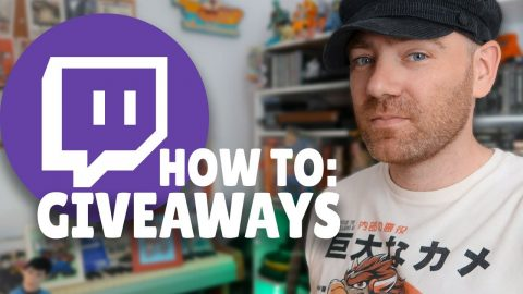 How to do Twitch Giveaways! – Mix it Up Bot Tutorial