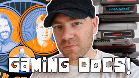 3 Must See Gaming Documentaries! #1 – From Bedrooms to Billions, Not For Resale, King of Kong